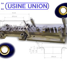 services usine union